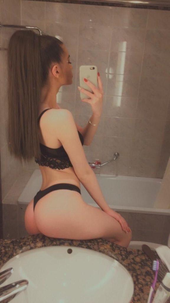 У девочек Москвы красивые волосы